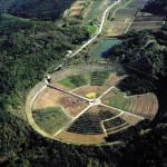 campo japon